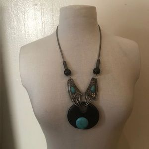 Jewelry - Large Pendant Necklace